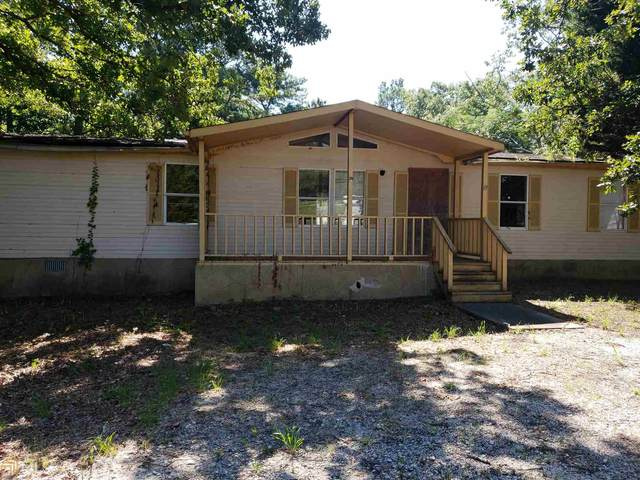 2195 Carr, Conyers, GA 30012 (MLS #8837896) :: AF Realty Group