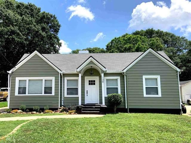 138 Adamson Ave, Carrollton, GA 30117 (MLS #8837920) :: Athens Georgia Homes