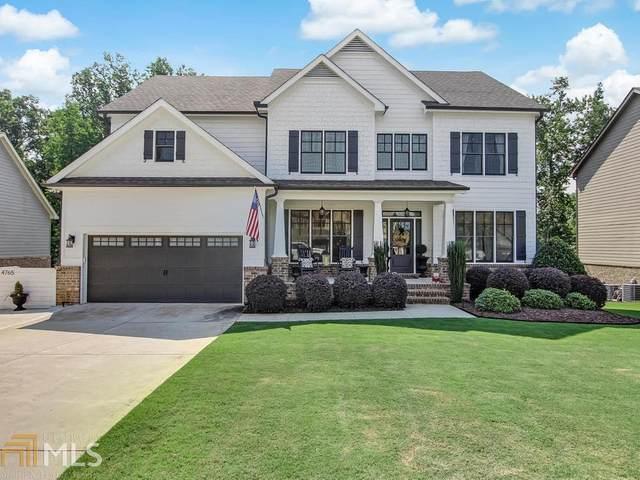 4765 Fairways Ln, Jefferson, GA 30549 (MLS #8837923) :: RE/MAX Eagle Creek Realty