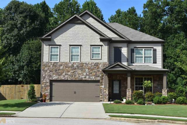 104 Silverwood, Dallas, GA 30157 (MLS #8837933) :: Shayne McClain