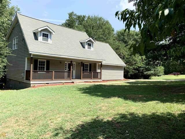 120 Auburn Parkway, Athens, GA 30606 (MLS #8837935) :: Athens Georgia Homes