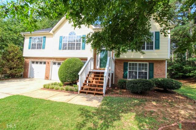 821 Clifton Ridge, Mcdonough, GA 30253 (MLS #8837949) :: Athens Georgia Homes