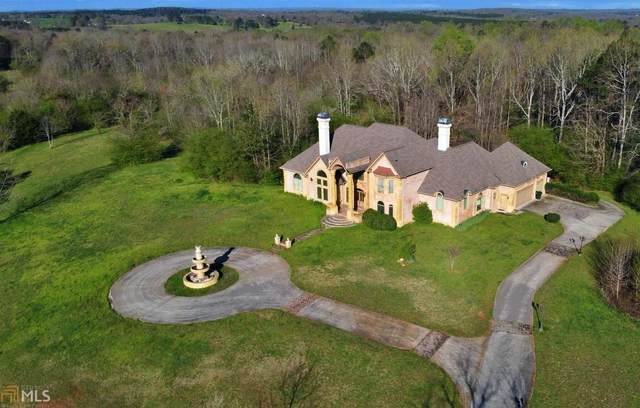 362 Bob Mann, Maysville, GA 30558 (MLS #8837955) :: RE/MAX Eagle Creek Realty
