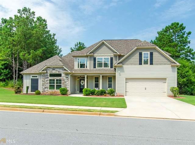 70 Kenwood Trl, Senoia, GA 30276 (MLS #8837962) :: Athens Georgia Homes
