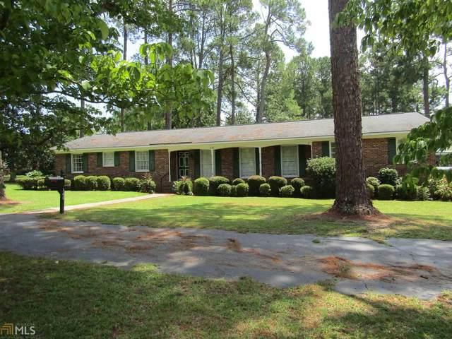 340 Grady St, Portal, GA 30450 (MLS #8838061) :: The Heyl Group at Keller Williams