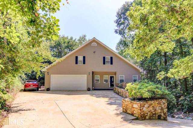 847 Wright Way Dr, Wedowee, AL 36278 (MLS #8838304) :: Rettro Group
