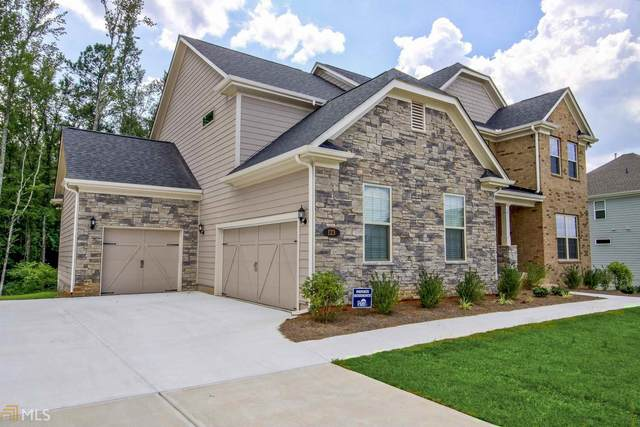 123 Westberry St, Peachtree City, GA 30269 (MLS #8838355) :: Tim Stout and Associates