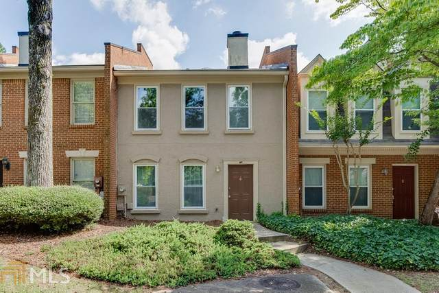3519 Nutmeg Drive, Duluth, GA 30096 (MLS #8838435) :: Buffington Real Estate Group