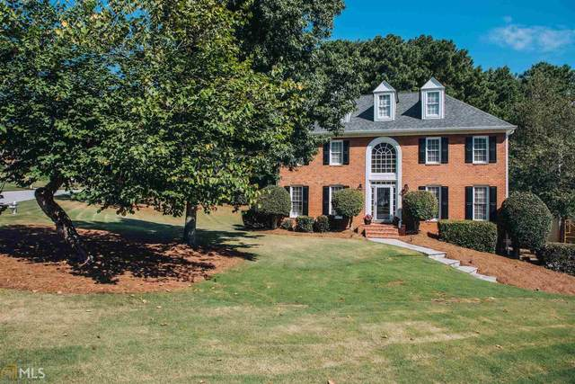 1847 Blakewell Ct, Snellville, GA 30078 (MLS #8838494) :: Crown Realty Group