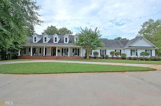 186 Dogwood Trl, Tyrone, GA 30290 (MLS #8838509) :: Keller Williams Realty Atlanta Partners