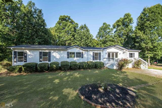 522 Tree Ridge, Carrollton, GA 30116 (MLS #8838533) :: Shayne McClain