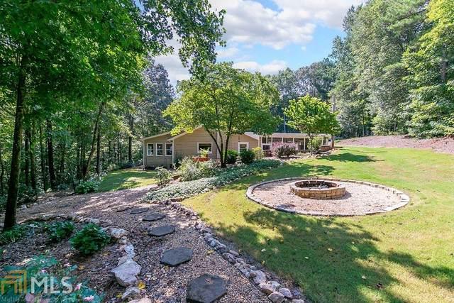 162 New Farm Rd, Dallas, GA 30132 (MLS #8838541) :: Shayne McClain