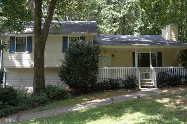 263 Bakers Bridge Cir, Douglasville, GA 30134 (MLS #8838544) :: Shayne McClain
