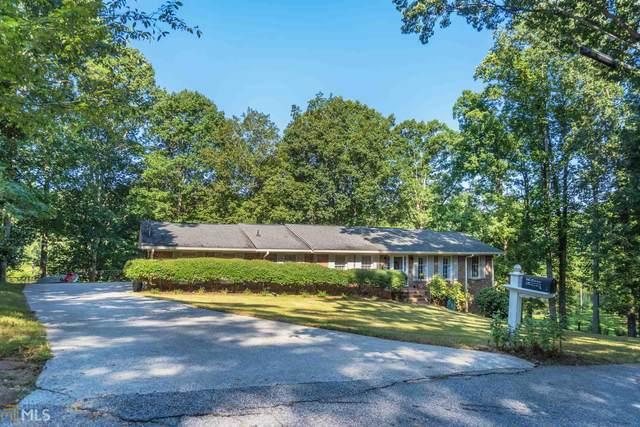 2251 Pine Dr, Douglasville, GA 30135 (MLS #8838547) :: Shayne McClain