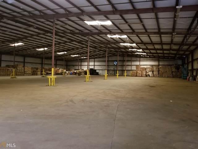 209 New Hutchinson Mill Rd, Lagrange, GA 30240 (MLS #8838602) :: The Durham Team