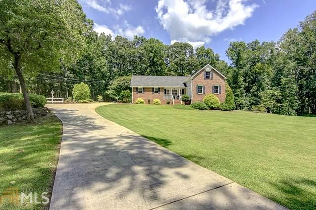 1634 Hines Rd, Moreland, GA 30259 (MLS #8838661) :: Tim Stout and Associates
