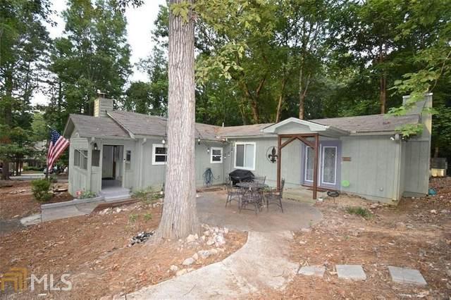 7250 Rocky Ln, Acworth, GA 30102 (MLS #8838664) :: Bonds Realty Group Keller Williams Realty - Atlanta Partners
