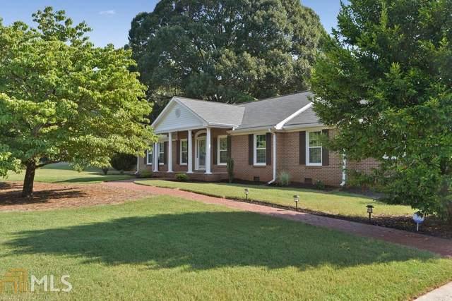 1131 Arden Drive, Marietta, GA 30008 (MLS #8838683) :: Shayne McClain
