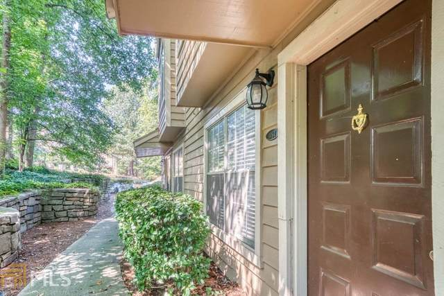 1494 N Crossing Cir, Atlanta, GA 30329 (MLS #8838687) :: Amy & Company | Southside Realtors