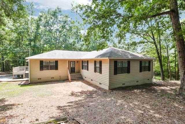 145 Rivers Road, Williamson, GA 30292 (MLS #8838699) :: Buffington Real Estate Group