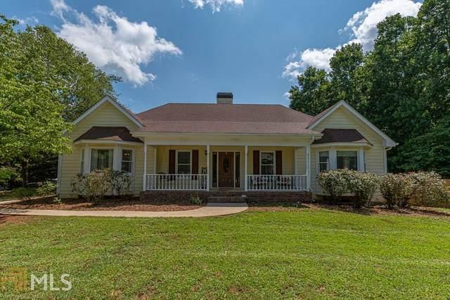 4002 Soapstone Lane, Gainesville, GA 30506 (MLS #8838720) :: Buffington Real Estate Group