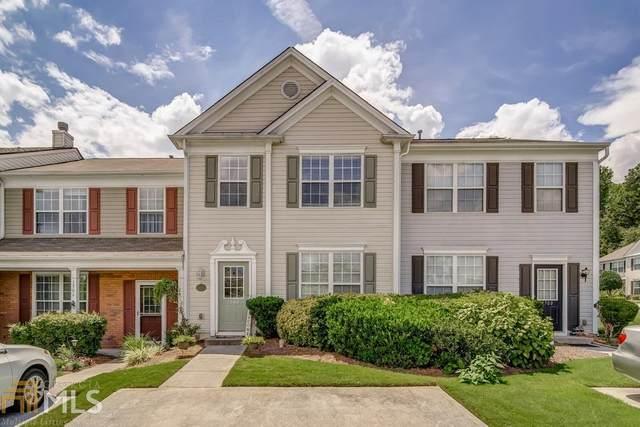 1702 Stanwood Drive Nw, Kennesaw, GA 30152 (MLS #8838742) :: Shayne McClain
