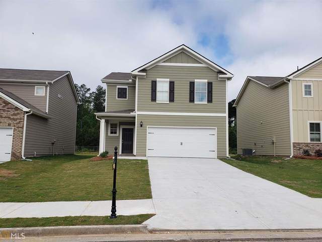 3303 Ebb Cir #134, Fairburn, GA 30213 (MLS #8838771) :: BHGRE Metro Brokers