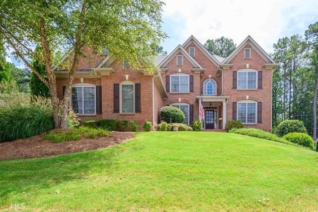 51 Ridge View Court, Acworth, GA 30101 (MLS #8838780) :: Shayne McClain