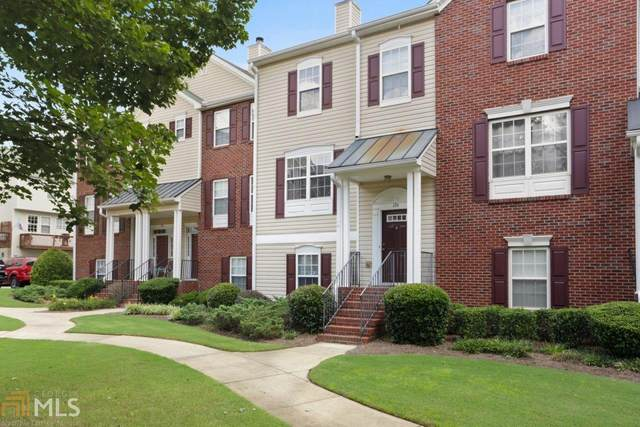 126 Weatherstone Square Dr, Woodstock, GA 30188 (MLS #8838785) :: Buffington Real Estate Group