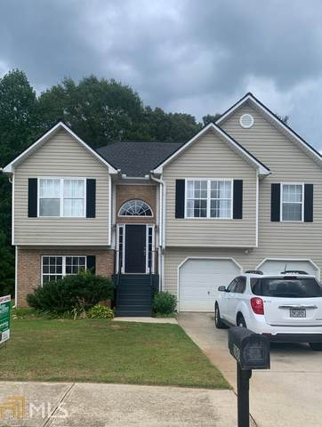 1180 Augusta Woods Drive, Douglasville, GA 30134 (MLS #8838789) :: Shayne McClain