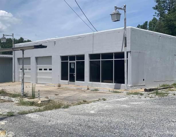 615 S Main St, Lafayette, GA 30728 (MLS #8838792) :: Keller Williams Realty Atlanta Partners