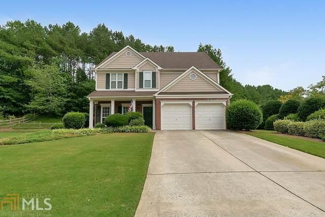 65 Hunt Creek Drive, Acworth, GA 30101 (MLS #8838833) :: Shayne McClain