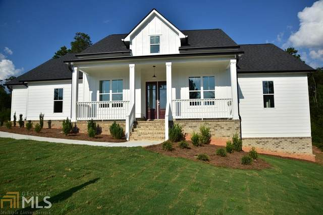 6011 Bluewater Boulevard, Gainesville, GA 30506 (MLS #8838855) :: Buffington Real Estate Group