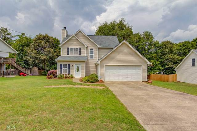 303 Rocky Point Ct, Winder, GA 30680 (MLS #8838875) :: Keller Williams Realty Atlanta Classic