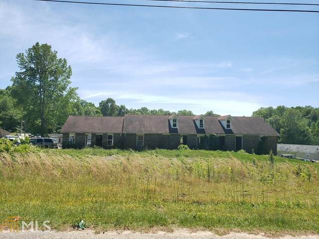 168 Kennedy Estates Rd, Carrollton, GA 30116 (MLS #8839065) :: Rettro Group
