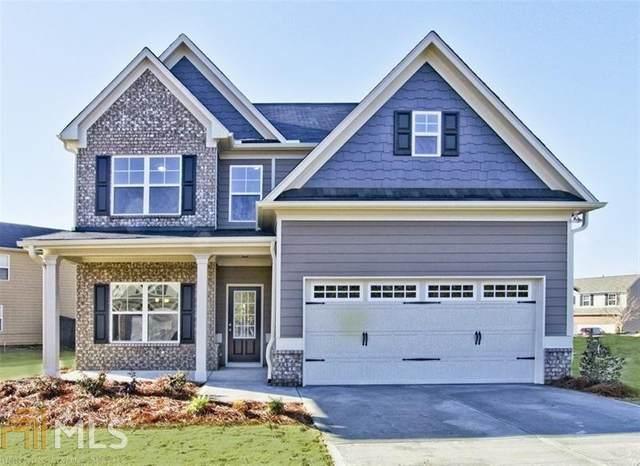 0 Soapstone Dr Lot 34, Cornelia, GA 30531 (MLS #8839070) :: Keller Williams Realty Atlanta Partners