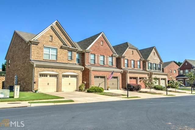 4843 Allston Cv, Peachtree Corners, GA 30092 (MLS #8839083) :: Tim Stout and Associates