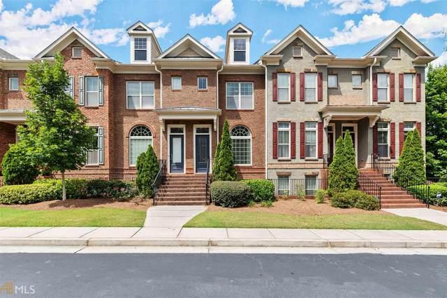 2665 NE Avon Ct, Atlanta, GA 30329 (MLS #8839095) :: RE/MAX Eagle Creek Realty