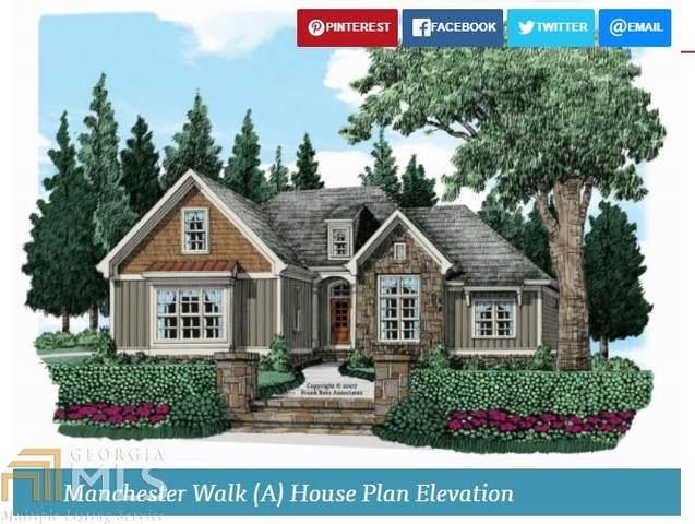 129 Willow Forest #63, Milledgeville, GA 31061 (MLS #8839117) :: Maximum One Greater Atlanta Realtors