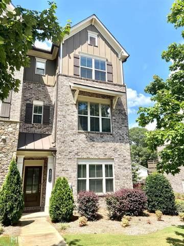 1389 Hawthorne Avenue, Smyrna, GA 30080 (MLS #8839171) :: BHGRE Metro Brokers