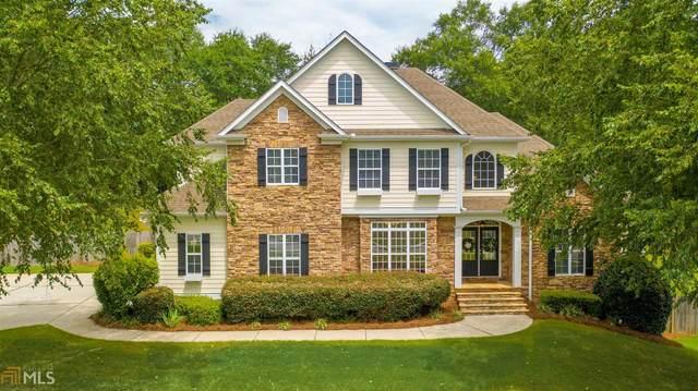 160 Wickham, Tyrone, GA 30290 (MLS #8839172) :: Keller Williams Realty Atlanta Partners