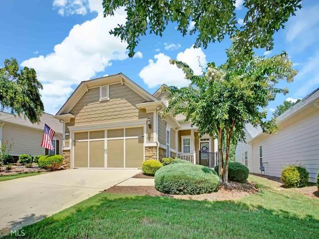 131 Begonia Ct, Griffin, GA 30223 (MLS #8839181) :: Bonds Realty Group Keller Williams Realty - Atlanta Partners