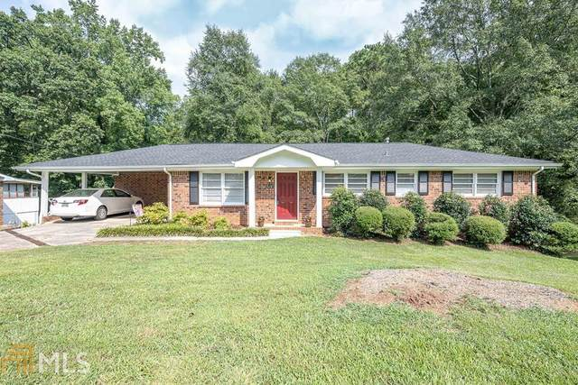 124 Sunrise Strip, Carrollton, GA 30117 (MLS #8839202) :: Keller Williams Realty Atlanta Classic