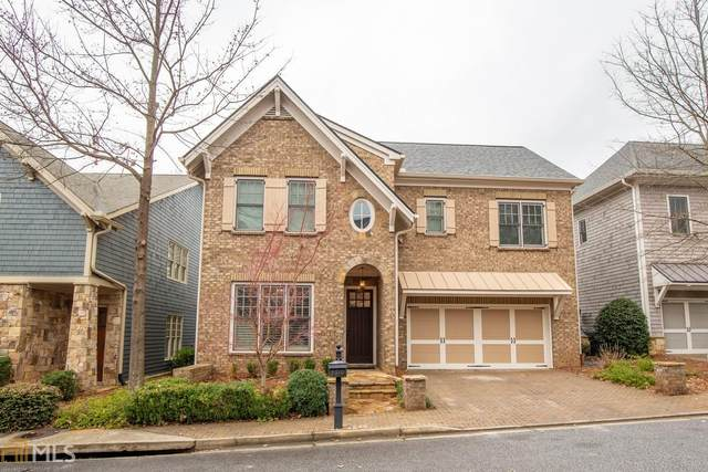4510 Gateway Ct, Smyrna, GA 30080 (MLS #8839208) :: BHGRE Metro Brokers