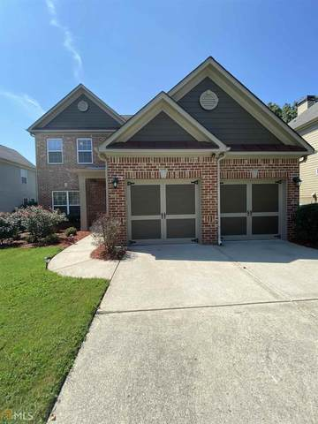3935 Brookhollow, Douglasville, GA 30135 (MLS #8839238) :: BHGRE Metro Brokers