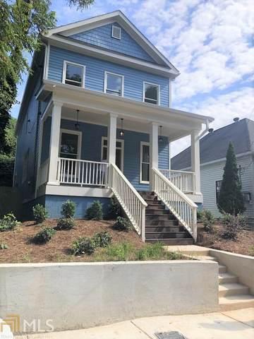 668 Bryan Street Se, Atlanta, GA 30312 (MLS #8839267) :: BHGRE Metro Brokers