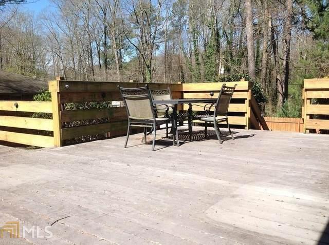 1164 Arbordale Dr, Decatur, GA 30033 (MLS #8839293) :: RE/MAX Eagle Creek Realty