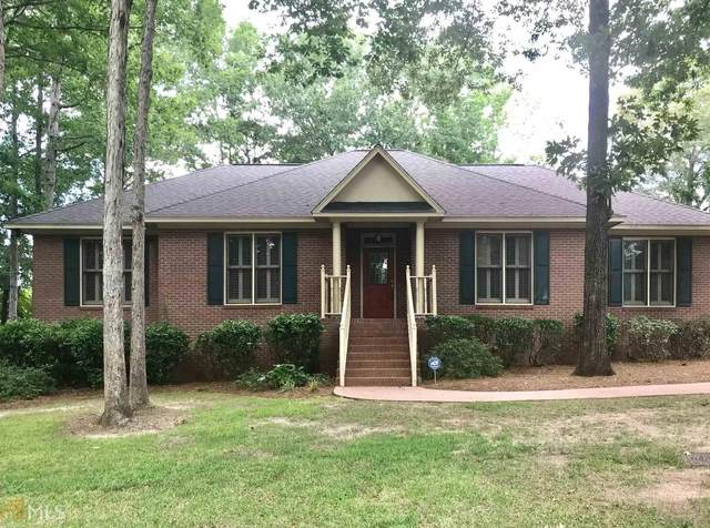 120 White Oak Cir, Dublin, GA 31021 (MLS #8839312) :: Keller Williams Realty Atlanta Partners