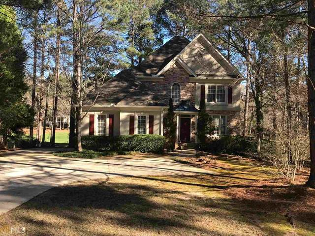 117 Wormsloe Way, Eatonton, GA 31024 (MLS #8839421) :: Bonds Realty Group Keller Williams Realty - Atlanta Partners