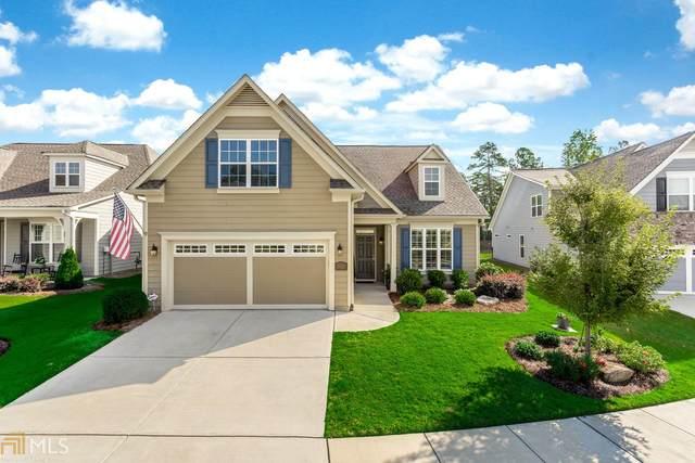 3643 Cresswind Pkwy, Gainesville, GA 30504 (MLS #8839425) :: Bonds Realty Group Keller Williams Realty - Atlanta Partners